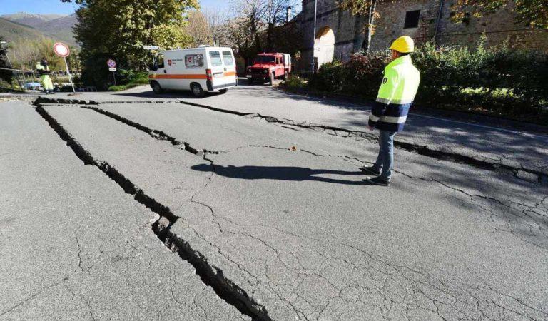 Scossa di terremoto questa mattina in Piemonte