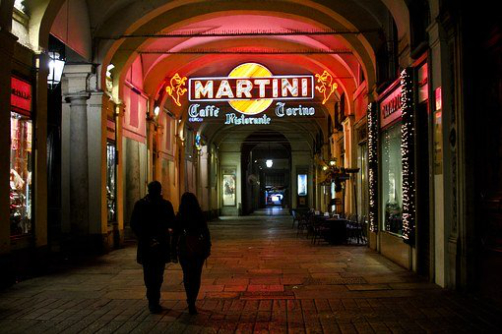 Aforismi Torino