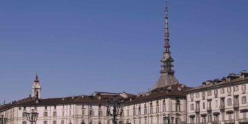 Torino ai tempi del Coronavirus