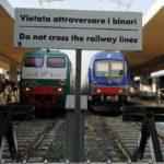 Emergenza Coronavirus e treni: Sfm Torino