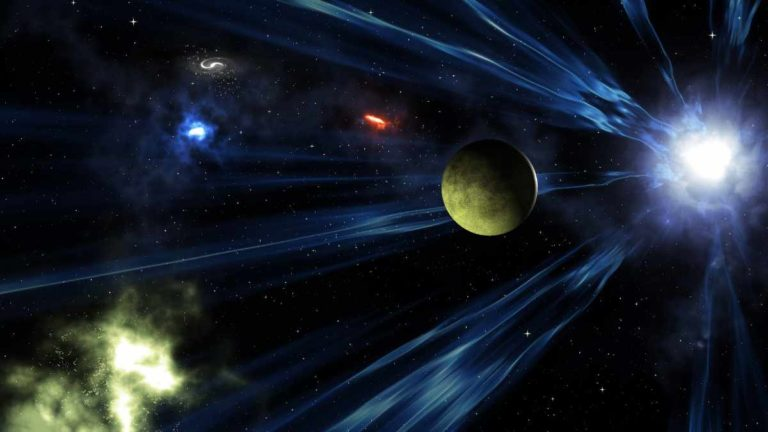 I misteri dell'Universo Planetario di Torino