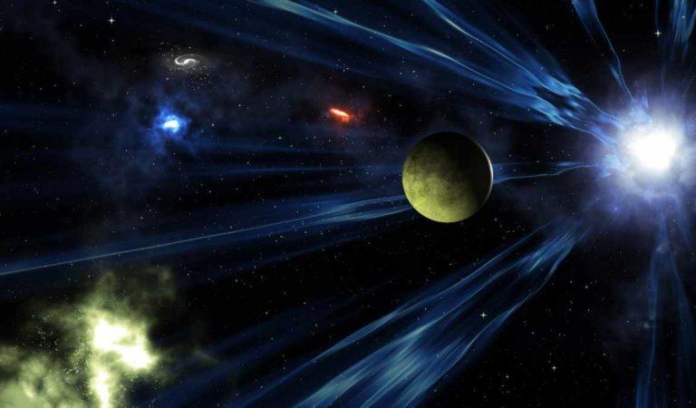 Anche da casa ci si può immergere nei misteri dell'Universo