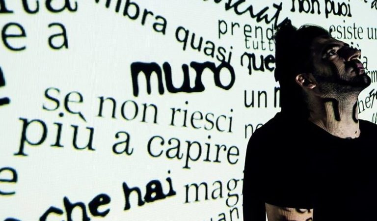 """Gesuè e la sua """"Notte"""": Forza Torino, andrà tutto bene!"""