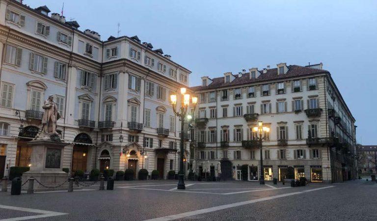 Torino ai tempi del Coronavirus: le testimonianze dei cittadini