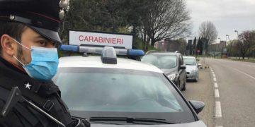 Carabinieri a Torino