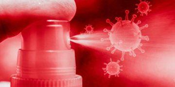 Usare in sicurezza disinfettanti