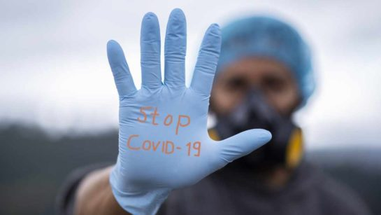 Fase 2 Coronavirus