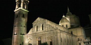Duomo di Torino e Sindone