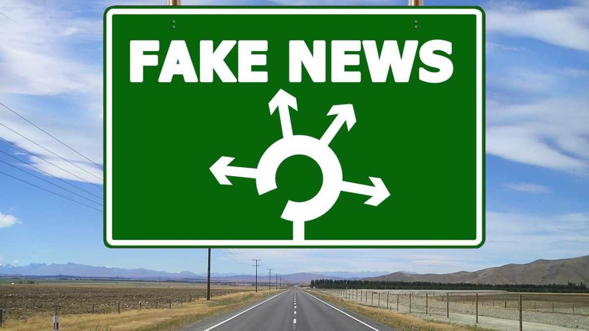 Fake News sul Coronavirus