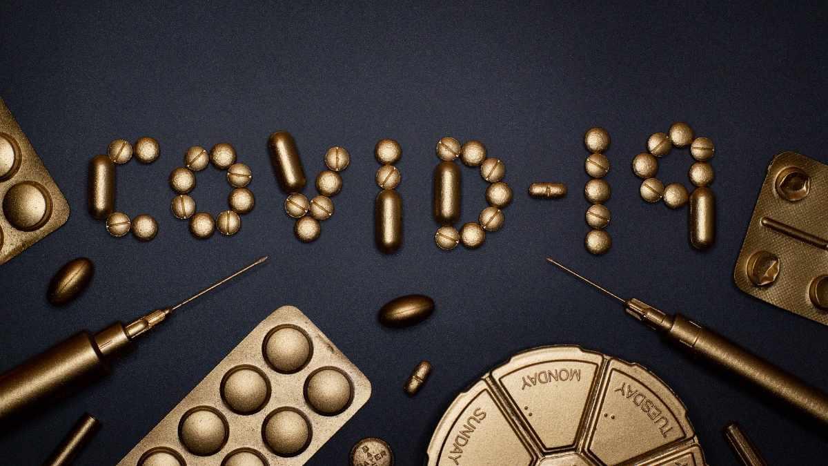 Farmaci contraffatti contro covid-19