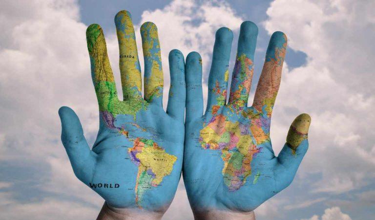 Scopri di più sul mondo che ti circonda… da casa tua