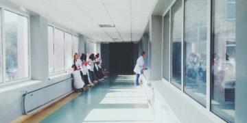 Pazienti dimessi senza fare tamponi