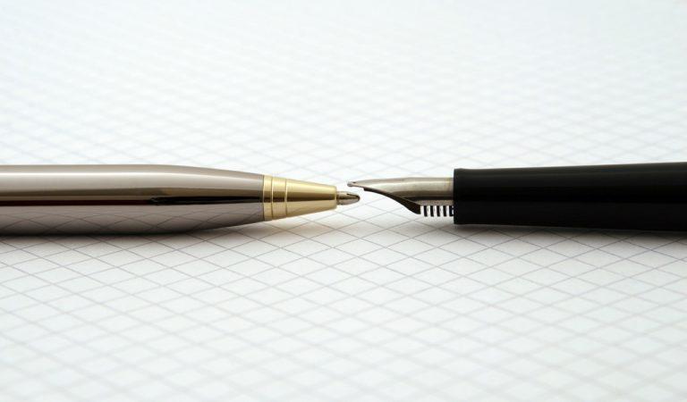 BIC, la storia di un torinese che ha rivoluzionato il concetto di scrittura