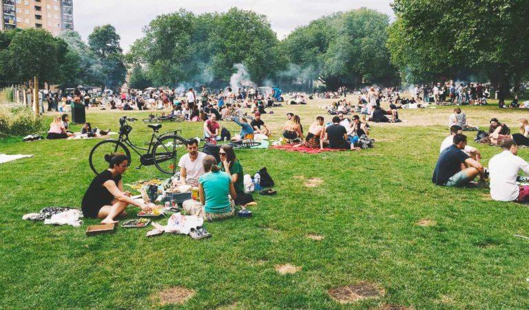 Pasqua 2020 blindata: anche i parchi chiudono al pubblico