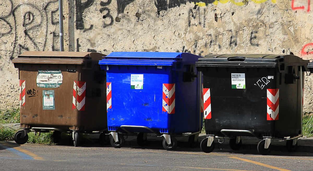 Tassa rifiuti Torino