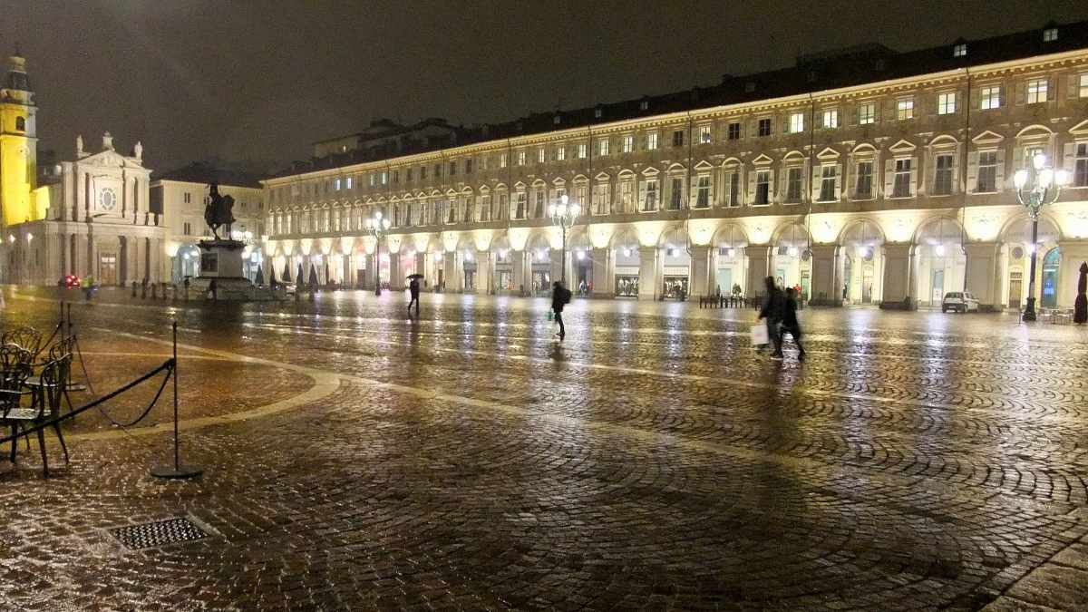 Torino: in centro arrivano negozi e appartamenti di lusso