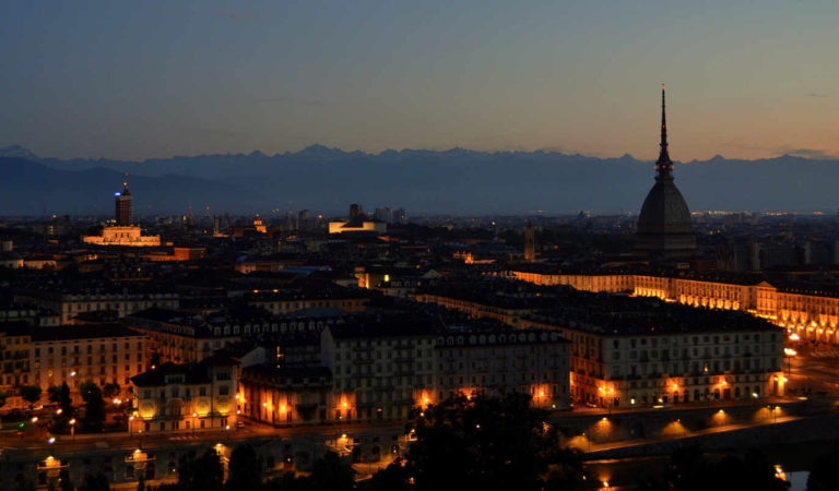40 milioni di euro per attrarre turisti a Torino e in Piemonte