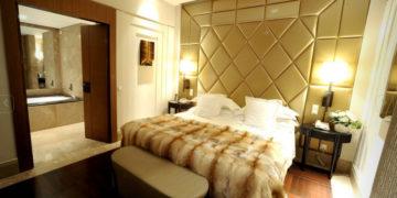 Allegro Italia Golden palace Torino