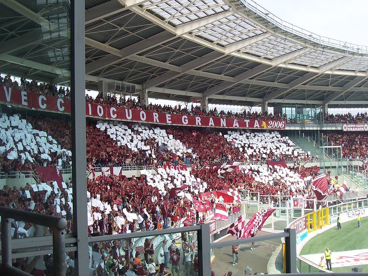 Torino Calcio coronavirus