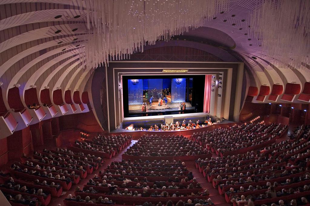 Teatro Regio, 4 indagati per corruzione