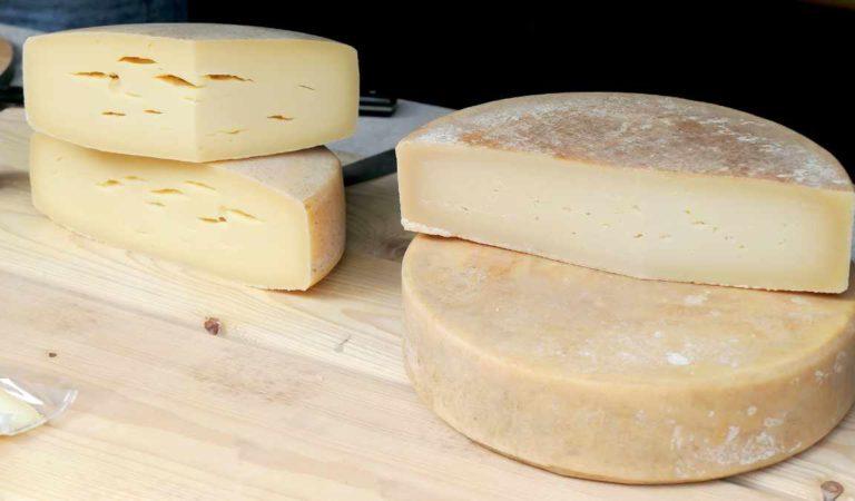 Listeria nel formaggio: richiamato dal commercio Taleggio Dop
