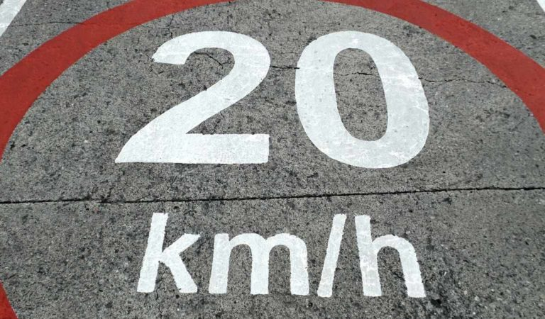 Torino e i controviali a 20 km l'ora, progetto abbandonato?