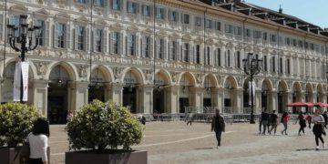 Rispetti-amo i portici di Torino