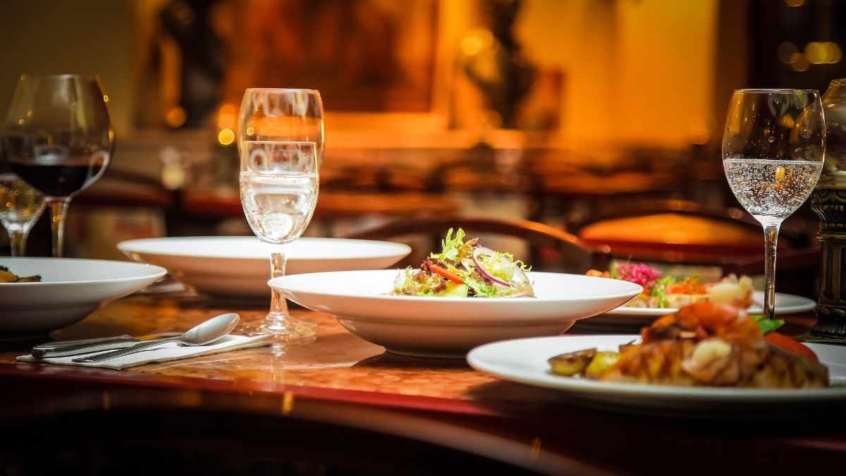 Riapertura ristoranti Torino
