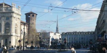 Torino riparte più povera