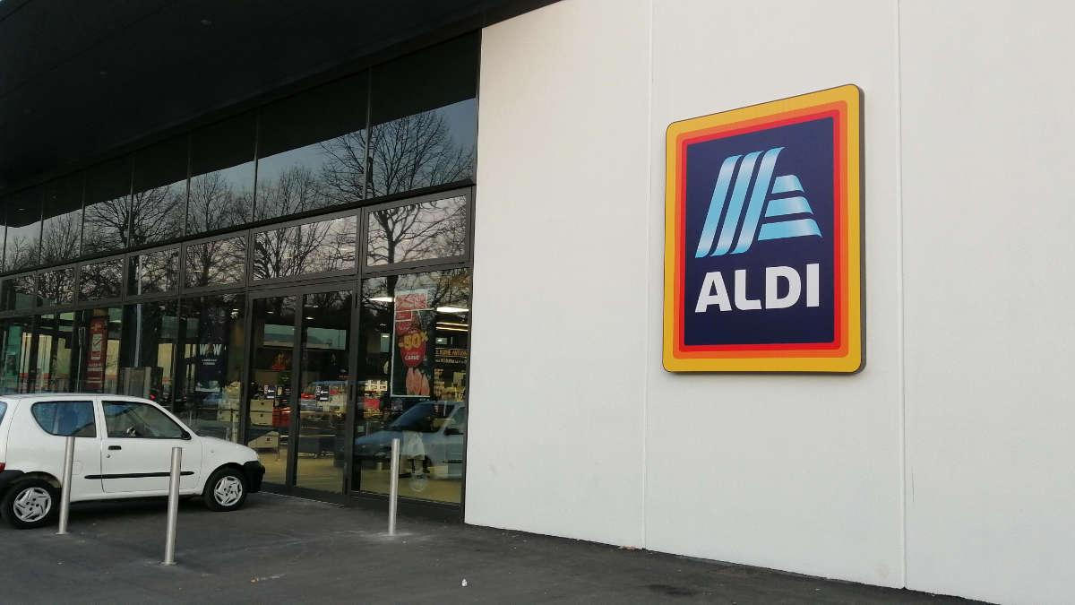 Aldi apre supermercato a Torino