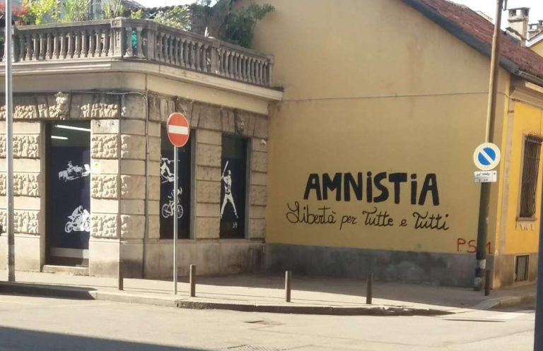 Degrado in Barriera di Milano a Torino