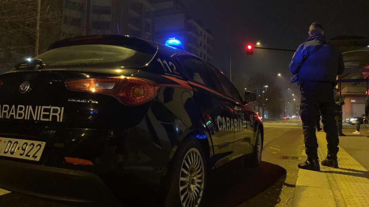 Cronaca Torino e omicidi
