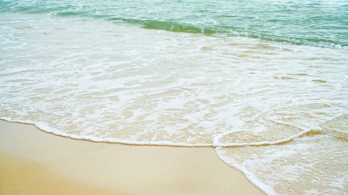 Piemontese muore in spiaggia in Liguria