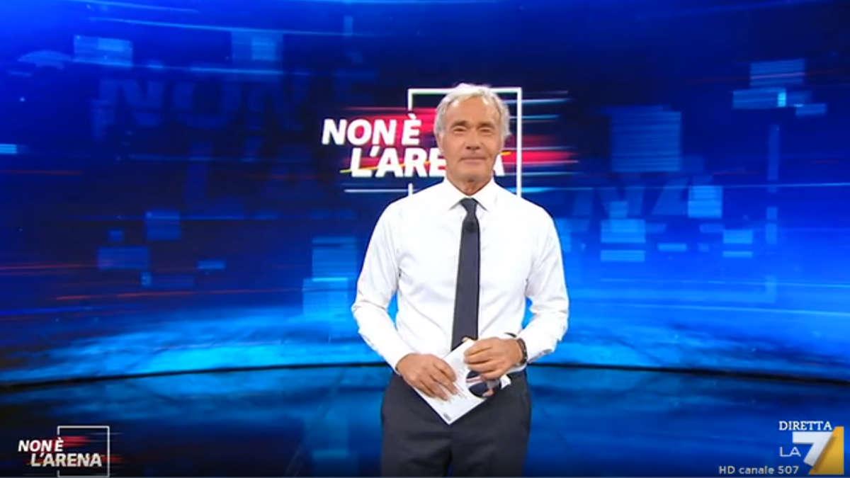 Prossime elezioni comunali a Torino: Massimo Giletti sindaco?