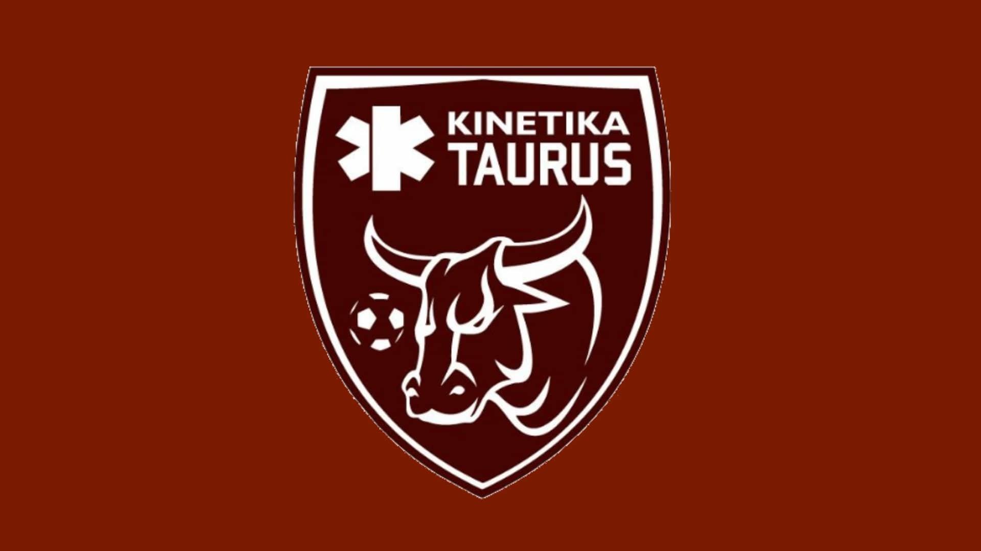 Kinetika Taurus, la squadra di calcio che rappresenta Torino ha bisogno d'aiuto