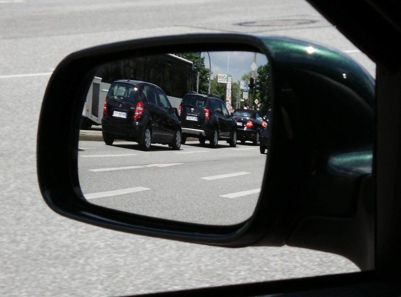 Truffa dello specchietto, arrestato un arrotino italiano