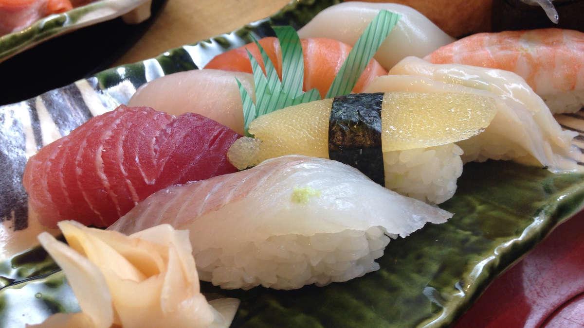 Sequestrato ristorante giapponese a Torino