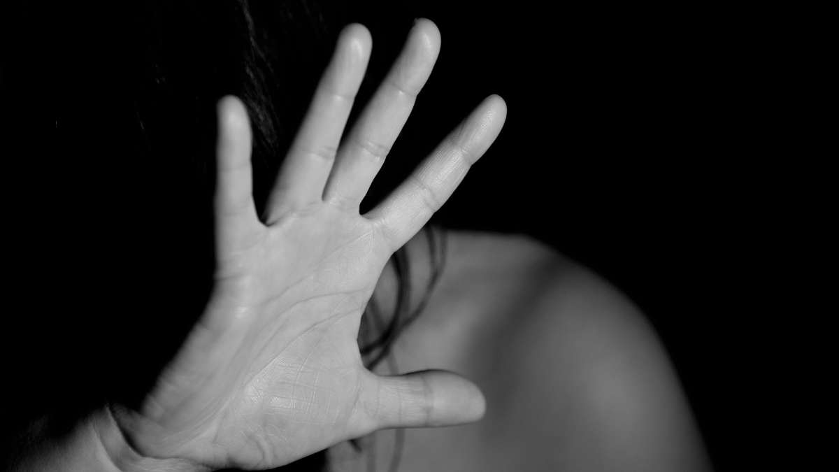 Esplosione di violenze domestiche