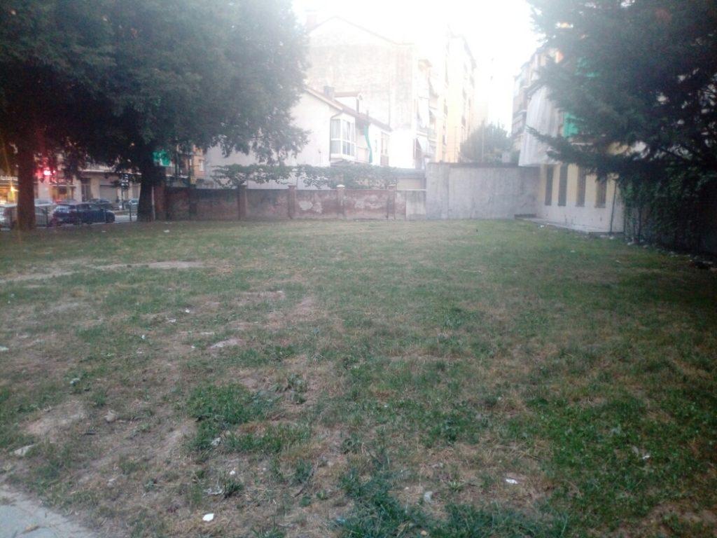 Giardini Vannucci Torino
