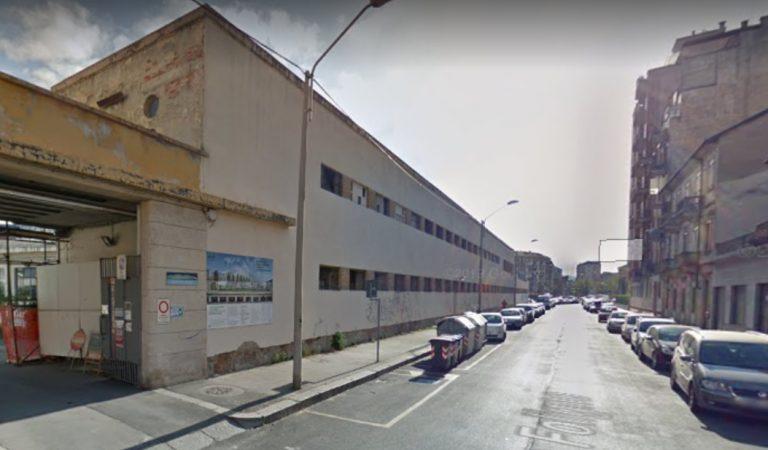 Torino, la fonderia dismessa di via Foligno si rinnova: ecco cosa ci sarà al suo posto