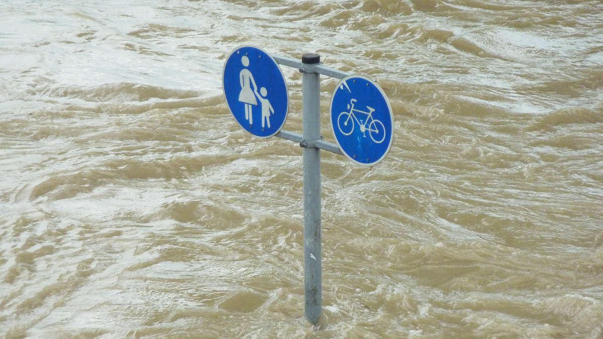 Cambiamenti climatici Torino