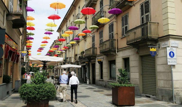 Torino capitale delle aree pedonali senza auto: ne arrivano altre cinque