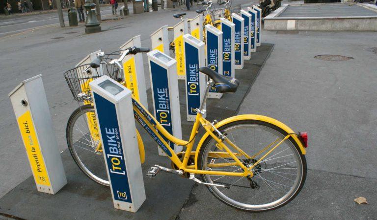 Torino, la pista ciclabile tra piazza Statuto e Collegno prosegue: ecco quando sarà finita