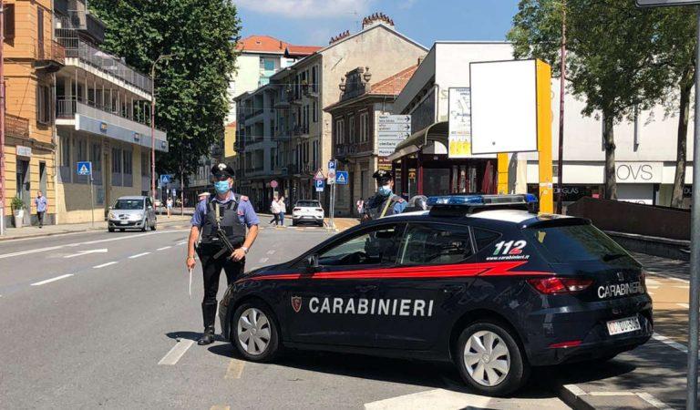 Torino, pioggia di reati: rapine, aggressioni, evasioni, home restaurant… 4 arresti 8 denunce