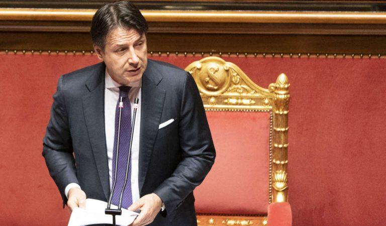 Stato di emergenza in Italia prorogato sino al 15 ottobre. Conte: ecco perché