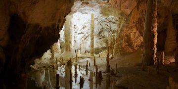 Grotta: Piemonte da scoprire