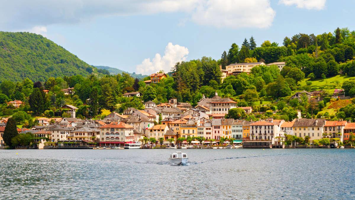 Voucher Vacanze Piemonte