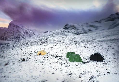 La tenda Ferrino compie 150 anni