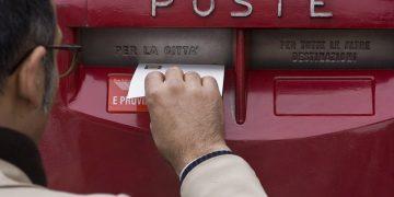 Poste Italiane assume