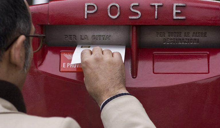Offerte lavoro: Poste Italiane assume a Torino e in Piemonte